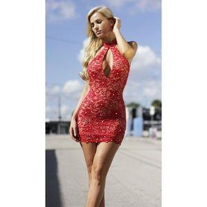 Holt Miami Yasmin Dress